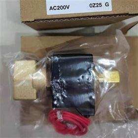 AP11-25A-C2H-DC24V包装运输喜开理先导式3通气动阀