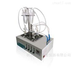 硫化物酸化吹扫仪CH-DCY-4S水质土壤测定仪