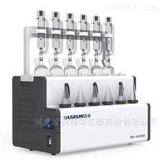 Optima6智能一体化蒸馏仪
