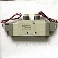 SY9320-5GD-C12日本SMC电磁阀