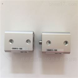 CDQSB12-10DC日本SMC气缸