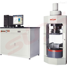 三思纵横1000kN微机控制电液伺服压力试验机