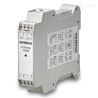 SITRANS TR200西门子Siemens温度变送器
