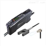E3NX-CAOMRON光纤传感器