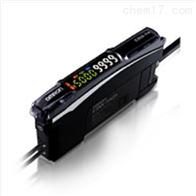 E3NX-FA日本欧姆龙OMRON智能光纤放大器
