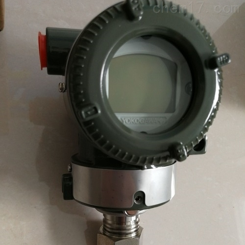 横河 EJA530E-JBS4N-017EL 压力变送器