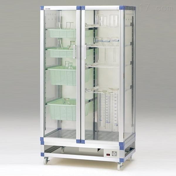 ASONE亚速旺玻璃器具用干燥器(无配件)
