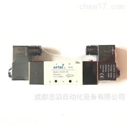 4V320-08亚德客电磁阀