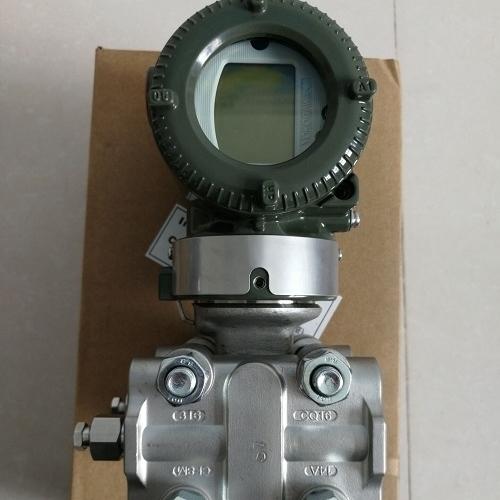 川仪EJA510E绝对压力变送器选型