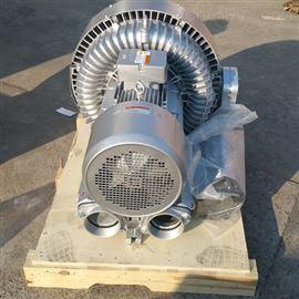 制果机械高压风机