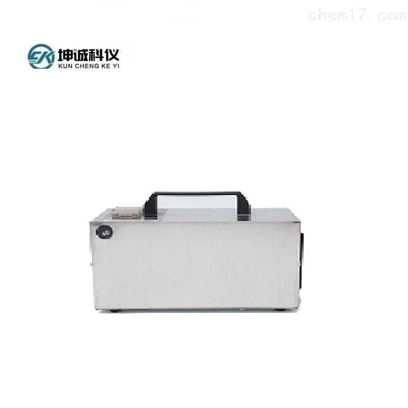 坤诚科仪SJ-ST-7G手提式臭氧发生器