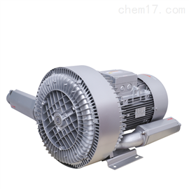 5.5kw高压防爆鼓风机