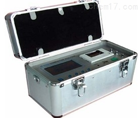 便携式烟气分析仪  厂家
