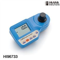 HI96733氨氮微电脑测定仪