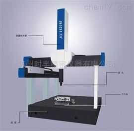 ML系列三坐標測量機價格