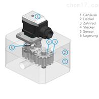 放大器VC0,4K1F1P2HH克拉克流量计