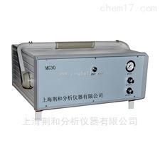 MG80便携式气相色谱仪