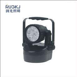 润光照明-IW5500手提式强光巡检工作灯