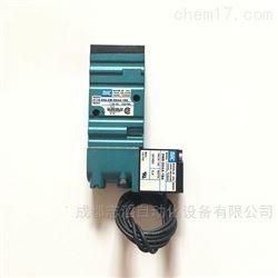 411A-DOA-DM-DDAA-1BB美国MAC电磁阀