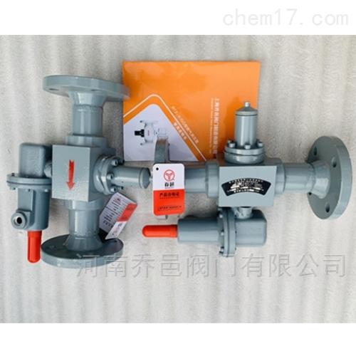 RTZ-GQ<strong>燃气调压阀</strong> 燃气调压器
