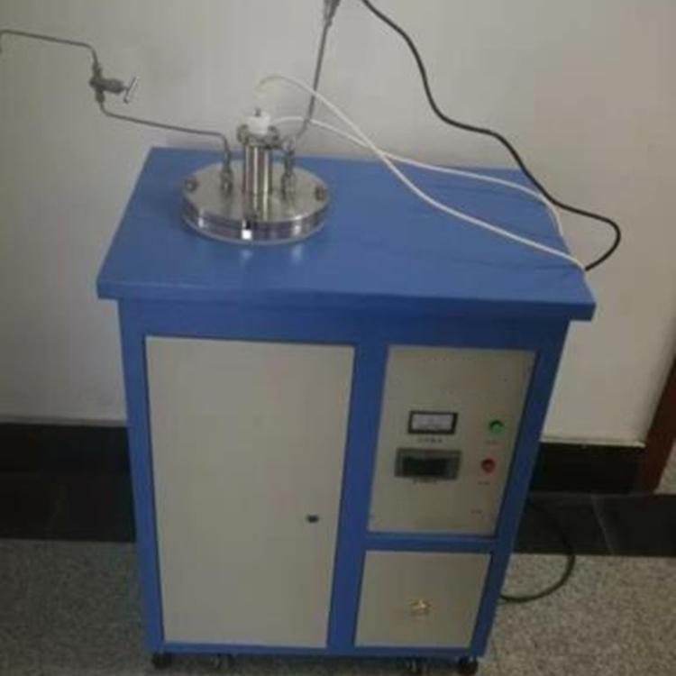 石油含水电脱分析仪 库号:M402823