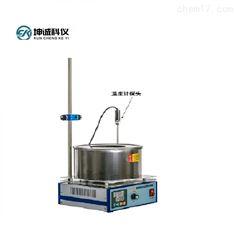 DF-101T实验室集热式磁力搅拌器