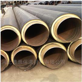 白银市聚氨酯热力发泡防腐保温钢管