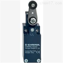 EX-TV12H 235-11Z-3DSCHMERSAL带安全功能的限位开关