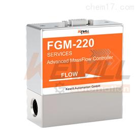 FGM220工业用质量流量计