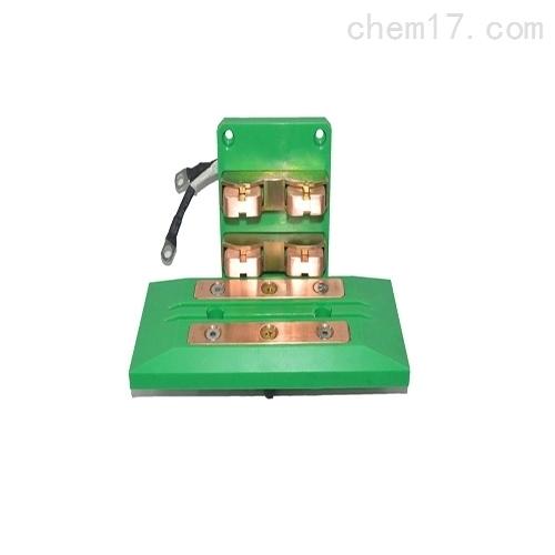 50AAGV小车充电刷工业搬运车刷板刷块