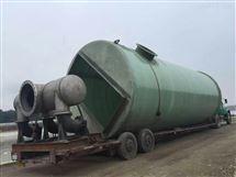 一体式预制泵站运输
