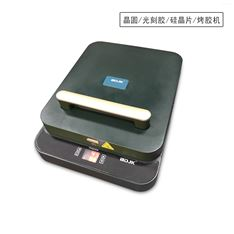 晶圆光刻胶硅晶片烤胶机加热板