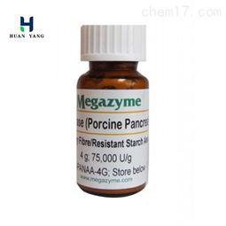 淀粉酶豬胰腺