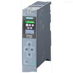 6ES7511-1AK01-0AB0西门子1500CPU模块代理商