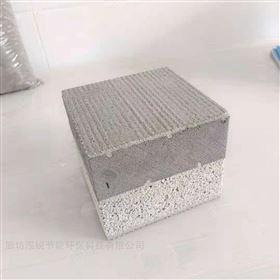建筑保温一体板生产线 免拆结构模板设备