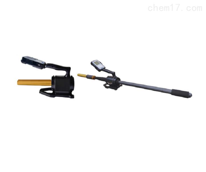 BG9512PG02型高剂量 X、γ辐射剂量率仪