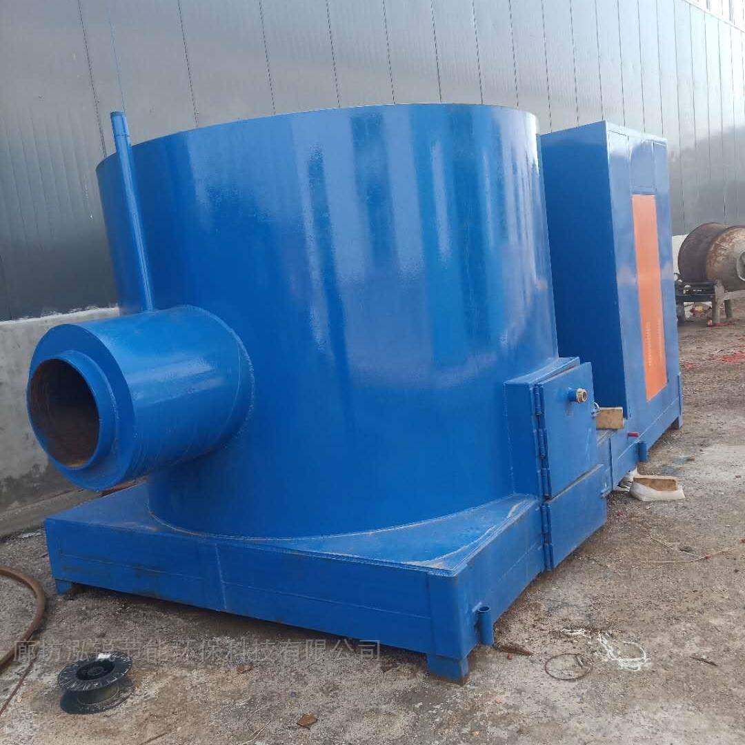 循环水冷生物质颗粒燃烧机锅炉厂家