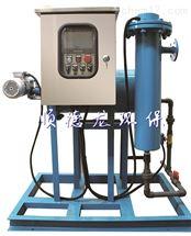 旁流水处理器F型(开式)