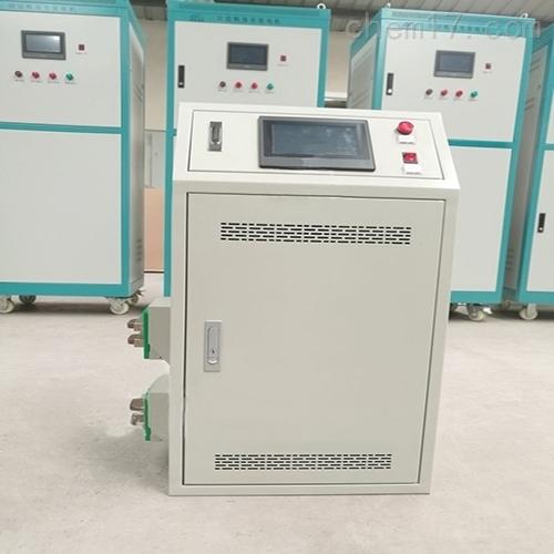 24V 50A双伸缩自动充电站