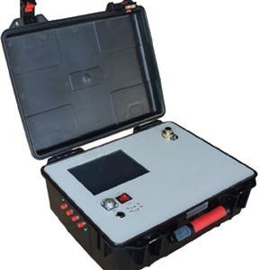 便携式非甲烷总烃分析仪HC-JW472
