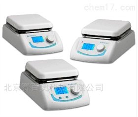 H3760Benchmark 恒温磁力搅拌器
