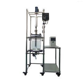 JH-BL20超声波玻璃中试均质机