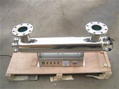 在线标准型管道紫外线消毒器
