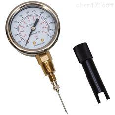 针式压力计