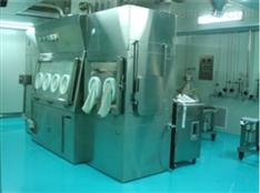 移動型汽化過氧化氫消毒滅菌器