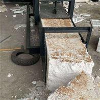 河北廊坊泡沫废旧回收化坨机厂家直销