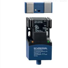 RSS16-D-R-ST8H德国SCHMERSAL电子安全传感器