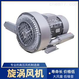 燃烧机专用高压鼓风机