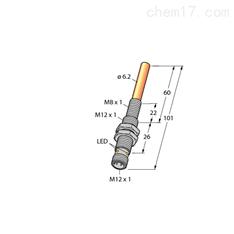 NI10-EM18-Y1X-H1141現貨熱銷圖爾克傳感器