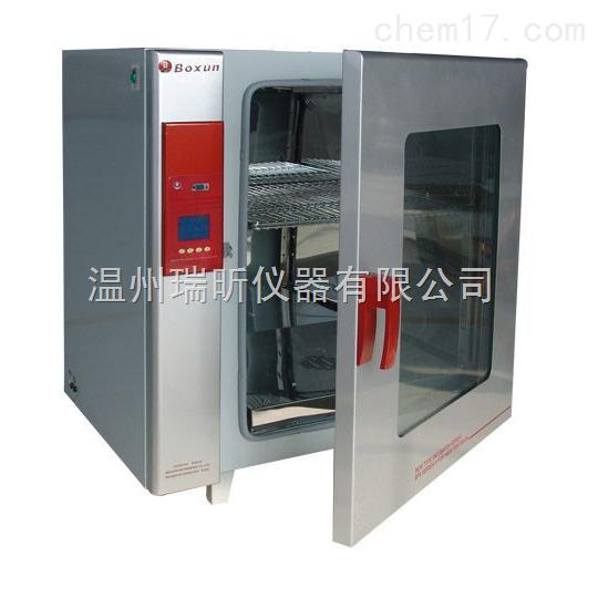 BPX系列程控电热恒温培养箱